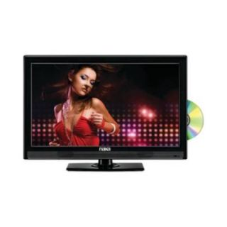 "Naxa 16"" Class LED HDTV with Built in Digital Tuner and DVD Player"