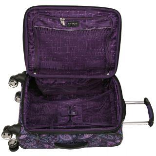 Ricardo Beverly Hills Mar Vista 20 Spinner Suitcase