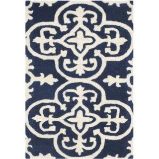 Safavieh Chatham Amery Hand Tufted Wool Area Rug