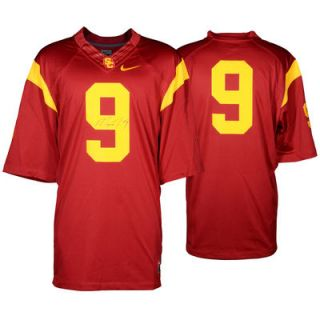 Marqise Lee USC Trojans  Authentic Autographed Limited Cardinal Jersey