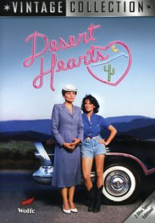 Desert Hearts (DVD)   Shopping Gay