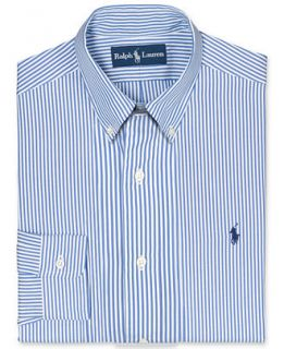 Polo Ralph Lauren Blake Stripe Broadcloth Dress Shirt   Dress Shirts
