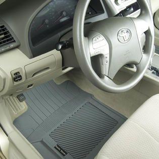Koolatron Pants Saver Custom Fit Car Mat 4PC BMW 335 2016 Gray