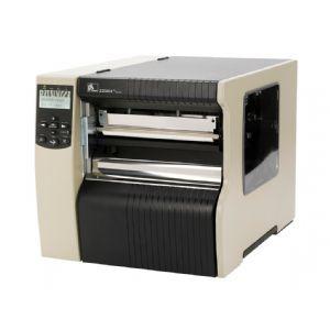 Zebra Xi Series 220Xi4   Label printer   DT/TT   Roll (8.8 in)   300 dpi   up to 359.1 inch/min   parallel, USB 2.0, LAN, serial (223 80E 00013)