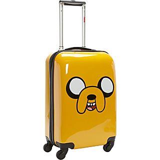 pb travel Jake The Dog  4 Wheel Luggage w/TSA Lock