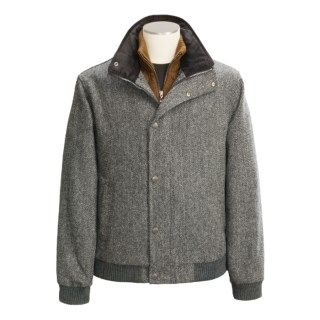 J.G. Glover Harris Tweed Jacket (For Men) 49829 50