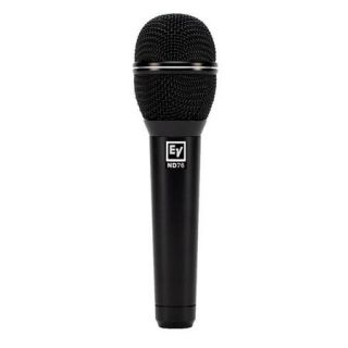Electro Voice ND76 Dynamic Cardioid Vocal Microphone without Switch F.01U.314.721
