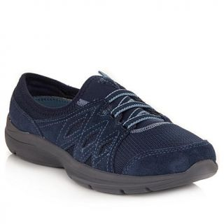 easy spirit e360 Quoted Suede Mule Athleisure   7810667