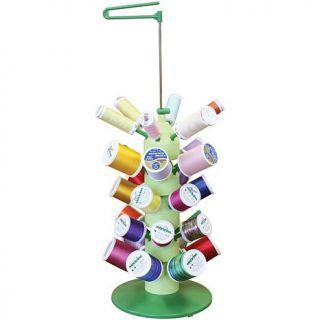 Stack 'n Stitch Thread Tower with Nancy Zieman   6572711