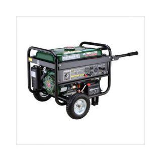Pentagon Twister 4400 Watt Portable Generator