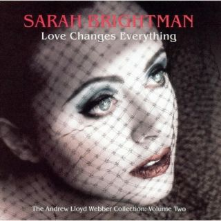 Love Changes Everything: The Andrew Lloyd Webber Collection, Vol. 2