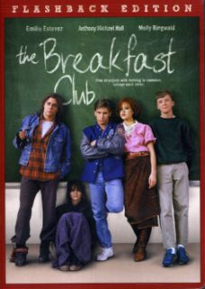 The Breakfast Club Flashback Edition (DVD)   Shopping   Big
