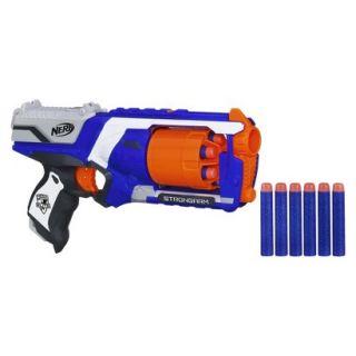 Nerf N Strike Elite Strongarm Blaster (Double Your Darts)