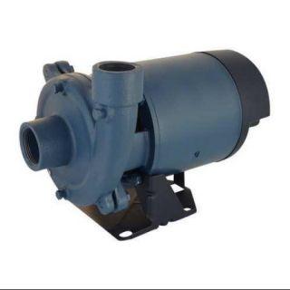 FLINT & WALLING CJ103073 Booster Pump, 3/4 HP, 3 Phase, 208 230/460V
