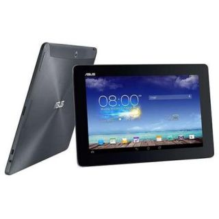 "ASUS Transformer Pad 10.1"" Android 4.2 32GB Tablet   1.9GHz Quad Core NVIDIA Tegra 4, Front/Rear Cameras   TF701T B1 G"