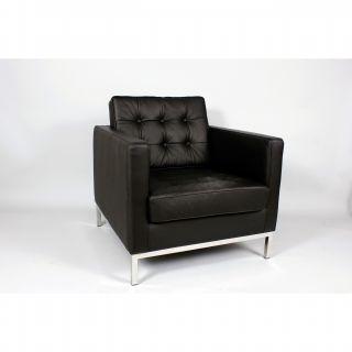dCOR design Draper One Seat Sofa Chair