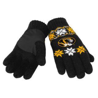 Missouri Tigers Lodge Gloves