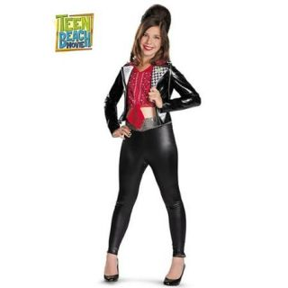 Teen Beach Movie McKenzie Costume for Girls   Size M