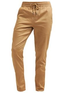 FAIRPLAY COLE   Chinos   khaki