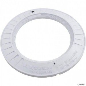 Hayward SPX0580A Replacement Molded Face Rim for Hayward Astrolite Series Underwater Lights