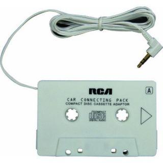 RCA Auto Cassette Adapter