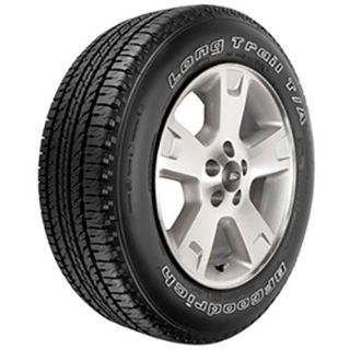 BF Goodrich Long Trail T/A Tour 255/60R17 Tire 106V