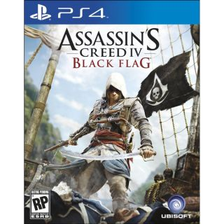 PS4   Assassins Creed IV Black Flag   15562400
