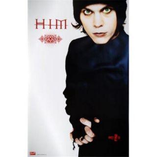 Hot Stuff Enterprise Z016  NA Him Hands Poster