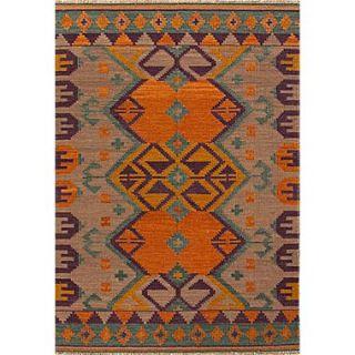 Jaipur Lodge Area Rug Wool, 4 x 6