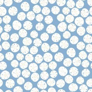 York Wallcoverings 56 sq. ft. Crackle Dot Wallpaper JN1713