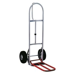 N/A Noseplate Extension    Optional Hand Truck Accessories