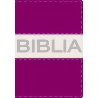 Santa Biblia / Holy Bible: Ultrafina Compacta Coleccion Contempo, Nueva Version Internacional, Lila Amable, Italiana a Dos Tonos / Ultra Compact, Contemporary Collection, New I