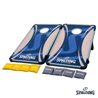 Spalding Premier Series Bean Bag Toss Set   24 x 40   Toys & Games