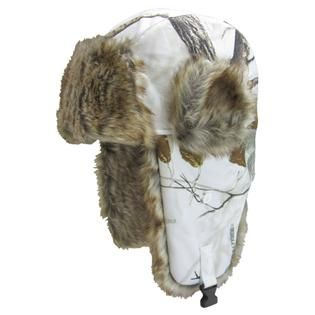 Mens SABRE trapper hat   Fitness & Sports   Outdoor Activities