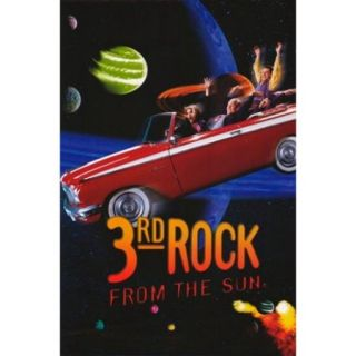 3rd Rock from the Sun Movie Poster (11 x 17)