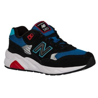 New Balance 580   Boys Grade School   Running   Shoes   Grey/Pink