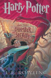 Harry Potter and the Chamber of Secrets (Hardcover)   2646951