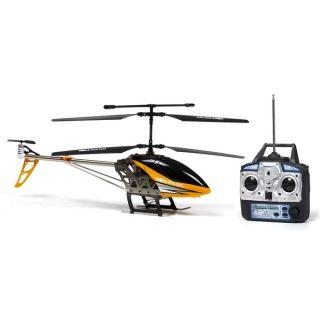 Metal Arrow Hawk 3.5CH RC Helicopter   Shopping   Big