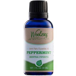 Woolzies 100 percent Pure Euacalyptus Citradora Essential Oil (1 Ounce