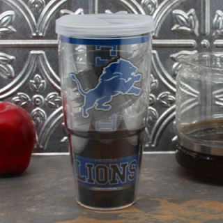 Tervis Tumbler Detroit Lions 24oz. Wrap Tumber Pro