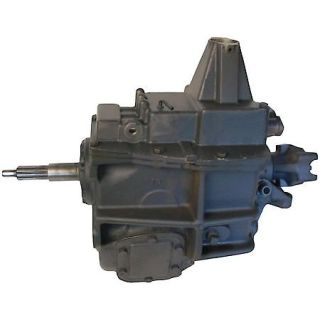 Pro King Remanufactured Manual Transmission SM465 G