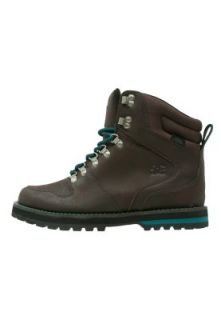 DC Shoes PEARY   Winter boots   brown