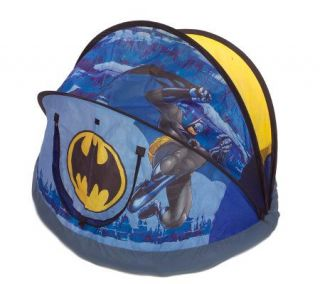 Batman Inflatable Slumber Tent with Pump —