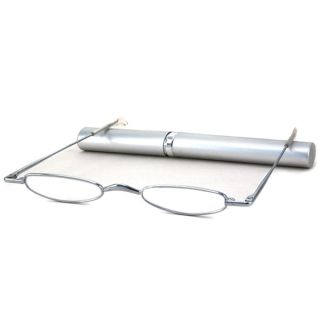 Able Vision Silver Reading Glasses   19295336   Shopping