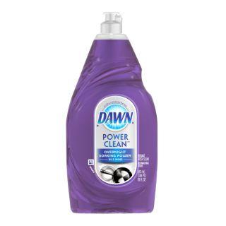 Dawn Ultra 19 oz Vibrant Fresh Dish Soap