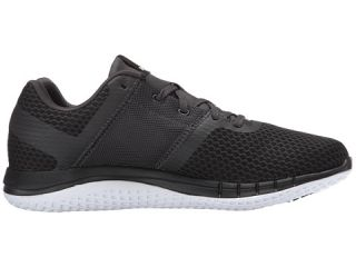 Reebok Zprint Run Ex Ash Grey Black White, Shoes
