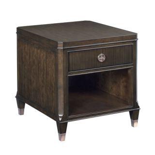 Furniture Living Room FurnitureEnd Tables Hammary SKU: HAM4398
