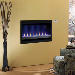 Builder Box Contemporary Electric Fireplace by Classic Flame