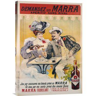 Bentley Global Arts Demandez Un Marra by Francisco Tamagno Vintage