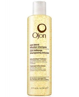 Ojon rare blend infusion Shampoo, 8.1 oz   Hair Care   Bed & Bath